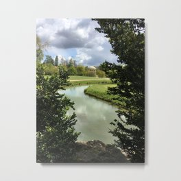 Of Fairy Tales and Magic Metal Print