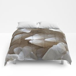 Crystal Cave Comforters