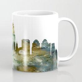 Cincinnati Skyline Ohio Coffee Mug
