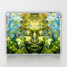 Brother Meditation Laptop & iPad Skin