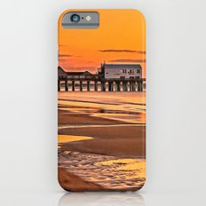Pier at Sunrise Slim Case iPhone 6s