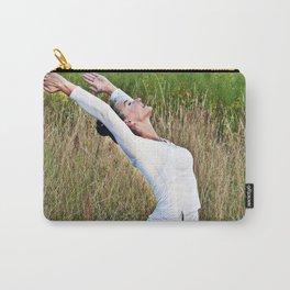 Meditative Summer Dance Carry-All Pouch