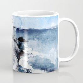 Here to guide you Coffee Mug
