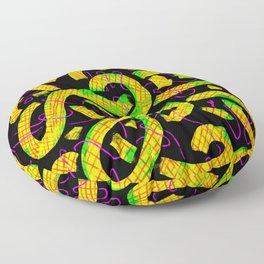 snek! Floor Pillow