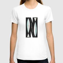 PNW - N T-shirt