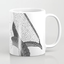The Umbran Ritual Coffee Mug