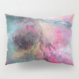 Amaranth Pink Pillow Sham