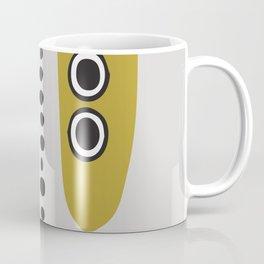 Contemporary Abstract Giclee Print, Minimalist Wall Art, Fine Art Print,  Scandi Wall Art, New Home Coffee Mug