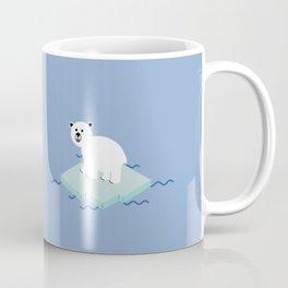 Snow Buddy Coffee Mug