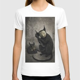 Voces perdidas T-shirt