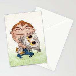 Búho Stationery Cards