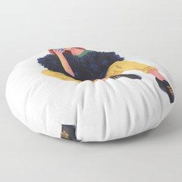 Jean Floor Pillow
