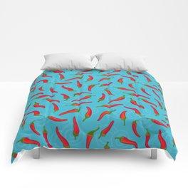 Chilli's Heaven Comforters
