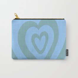 Groovy Moves - Sky Carry-All Pouch