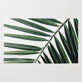 California Palm Rug