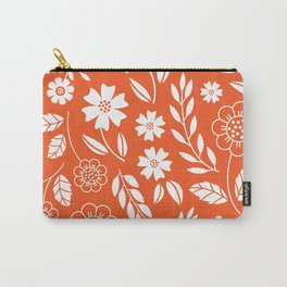 Summer field Carry-All Pouch