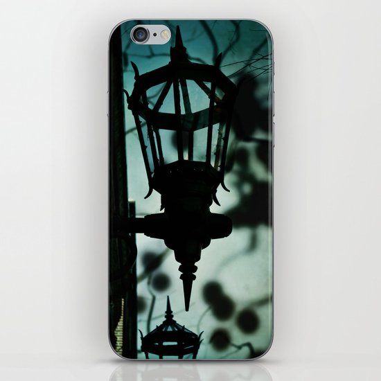Haunted by You iPhone & iPod Skin