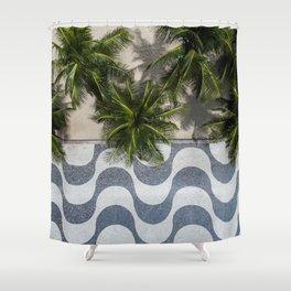 Rio Shower Curtain
