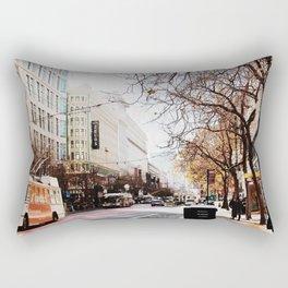 DWNTWN FRISCO BAY Rectangular Pillow