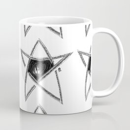 Elder Sign fanart Coffee Mug