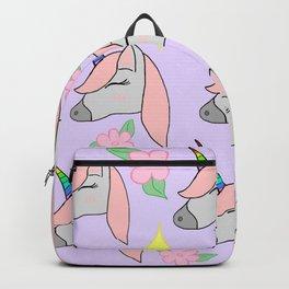 Unicorn Obsession Backpack