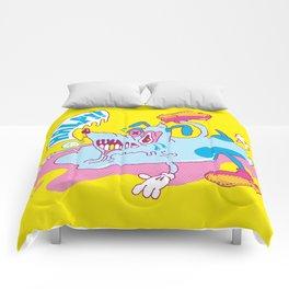 HALP!! Comforters