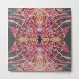 cosmic mother Metal Print