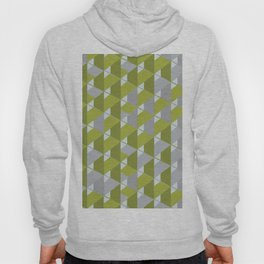 3D Lovely GEO V Hoody