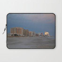 Atlantic City, NJ Laptop Sleeve