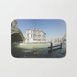 italy - venice - widescreen_604-606 Bath Mat