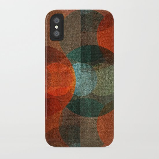 Textures/Abstract 80 iPhone Case