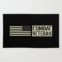 Combat Veteran Rug