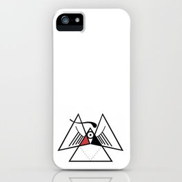 Obvious iPhone Case