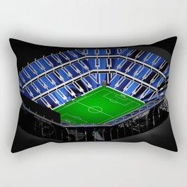 The Floridian Rectangular Pillow