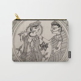 radhekrishna Carry-All Pouch