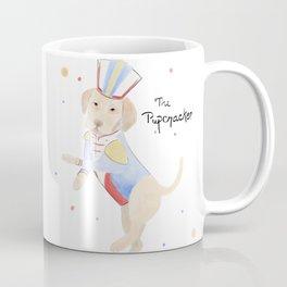 The Pupcracker Coffee Mug