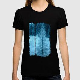 crystal larch T-shirt