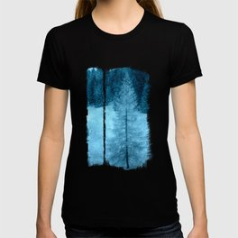 crystal larch T-shirt
