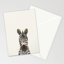 little zebra Stationery Cards
