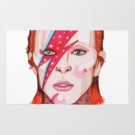 Ziggy Stardust Rug