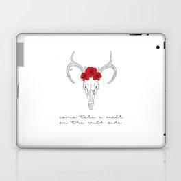 Whitetail Deer Laptop & iPad Skin