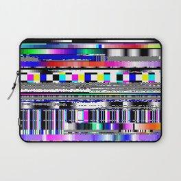 Glitch Ver.1 Laptop Sleeve
