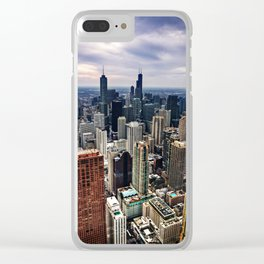 Good Afternoon to you! Clear iPhone Case