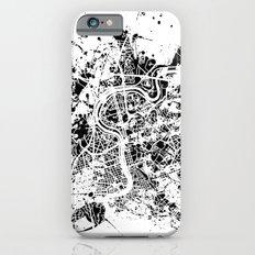 Rome map iPhone 6s Slim Case