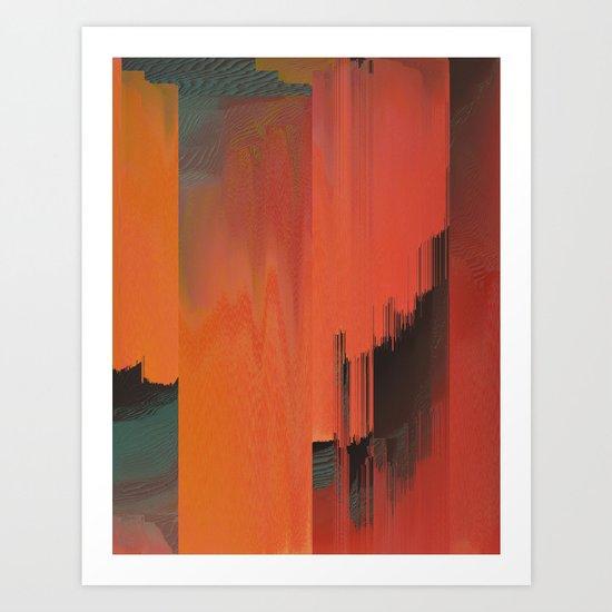 livefast Art Print