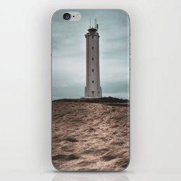The Malariff Lighthouse iPhone Skin