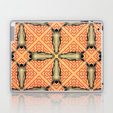 Horse Pattern No 1 Laptop & iPad Skin