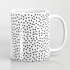 Dots.. Coffee Mug