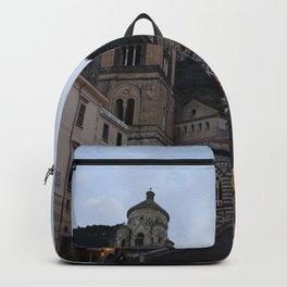 duomo di amalfi Backpack