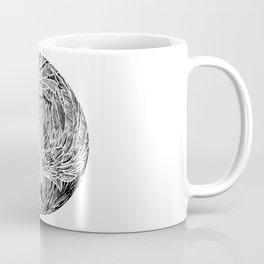 Circle of ravens Coffee Mug